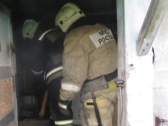 Пожар в Новохоперском районе — МЧС России по Воронежской области