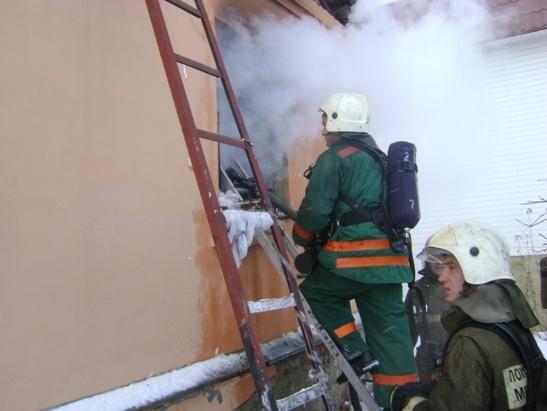 Пожар в Россошанской районе — МЧС России по Воронежской области