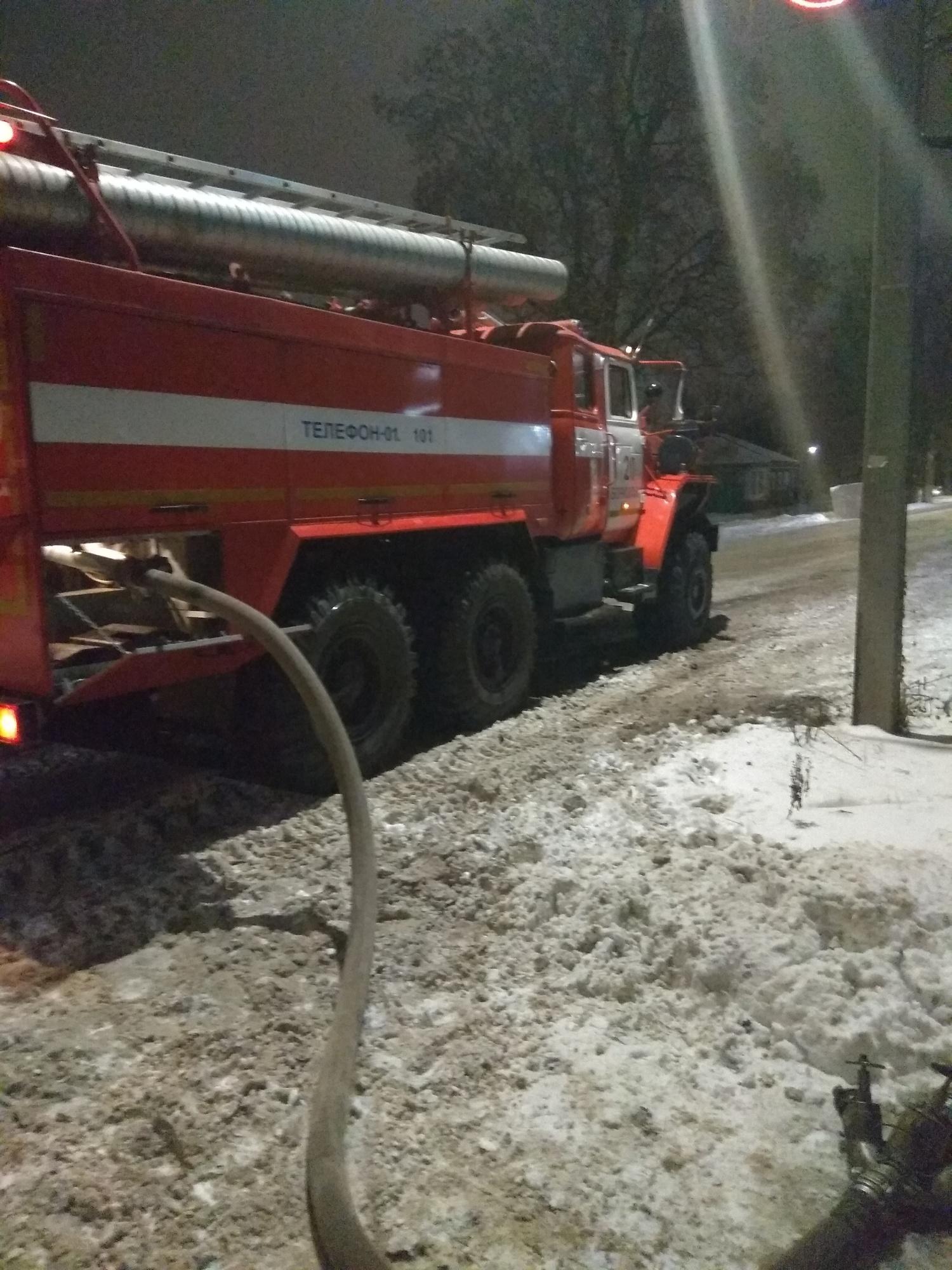 Пожар в Таловском районе — МЧС России по Воронежской области