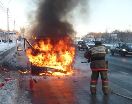 Пожар в Богучарском районе — МЧС России по Воронежской области