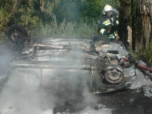 Пожар в Бутурлиновском районе — МЧС России по Воронежской области